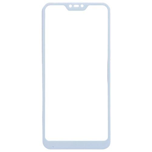Купить Защитное стекло Gosso FULL SCREEN для Xiaomi Mi A2 Lite/Redmi 6 белый