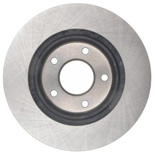 Комплект тормозных дисков передний NIPPARTS N3305068 294x26 для Mitsubishi ASX (2 шт.)