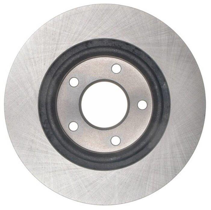 Тормозной диск передний NIPPARTS N3305068 294x26 для Mitsubishi ASX
