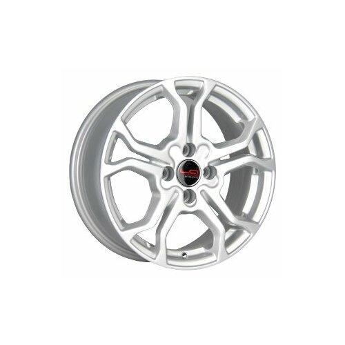 Фото - Колесный диск LegeArtis RN504 6.5x15/4x100 D60.1 ET38 Silver колесный диск legeartis mi106 7 5x17 6x139 7 d67 1 et38 silver