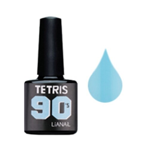Купить Гель-лак для ногтей Lianail Tetris 90's, 10 мл, Mawin Jeans