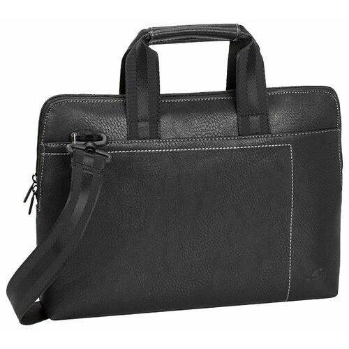 сумка для ноутбука rivacase 8920 13 3 black Сумка RIVACASE 8920 black