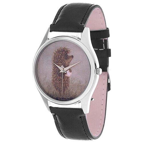 Наручные часы Mitya Veselkov Ежик с котомкой (MV-34) карманные часы mitya veselkov