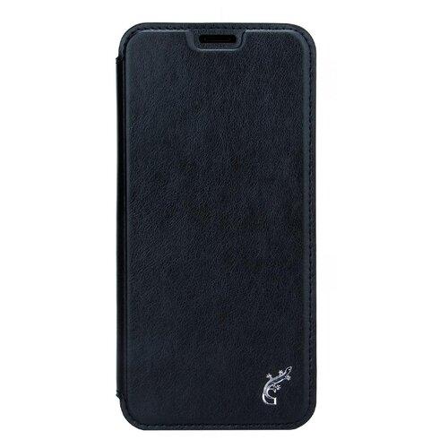 Чехол G-Case Slim Premium для Samsung Galaxy J4+ (2018) (книжка) черный