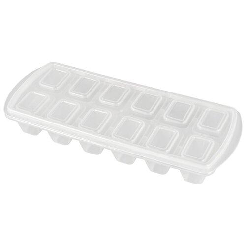 Форма для льда Plast Team PL1808 белый