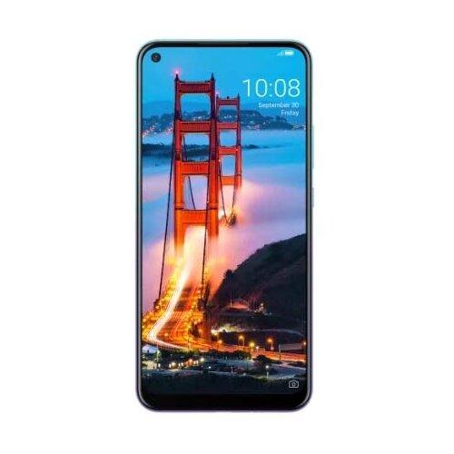 Смартфон ZTE Blade V2020 жемчужный смартфон zte blade v7 lite grey