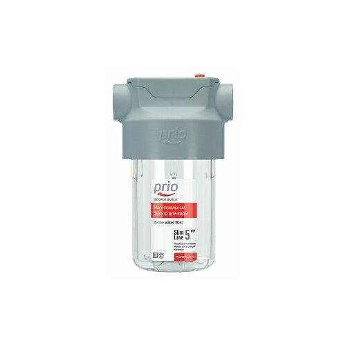 цена на Фильтр магистральный Prio Новая Вода AU120