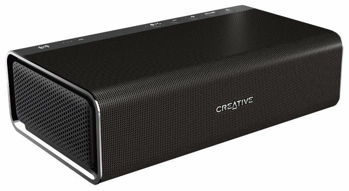 Портативная акустика Creative Sound Blaster Roar PRO