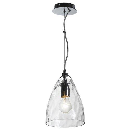 Фото - Светильник подвесной Lussole (серия: LSP-9630) LSP-9630 1x60Вт E27 светильник подвесной lussole серия lsp 9623 lsp 9623 3x60вт e27
