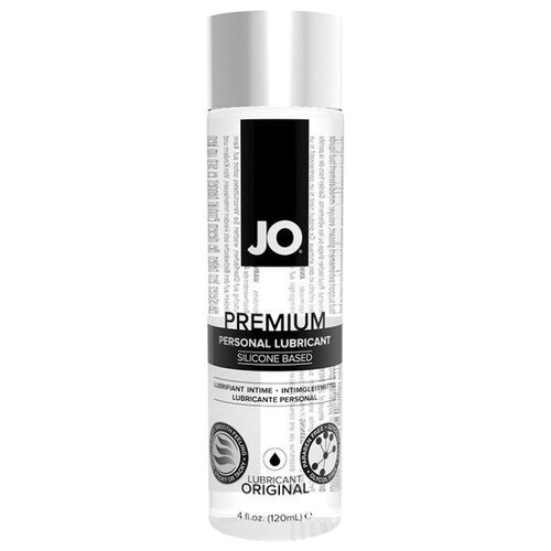 Гель-смазка JO Premium Classic Lubricant 120 мл флакон