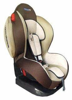 Автокресло группа 1/2 (9-25 кг) Baby Shield BS02-E2