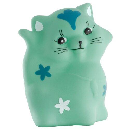 Игрушка для ванной Пома Котенок (3419) зеленыйИгрушки для ванной<br>