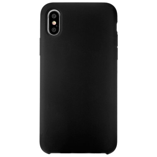 Чехол uBear Touch Case для Apple iPhone X/Xs black