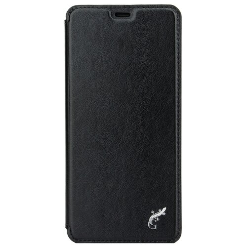 Чехол G-Case Slim Premium для Samsung Galaxy A9 (2018) SM-A920F/DS (книжка) черный чехол g case для samsung galaxy tab s6 10 5 sm t860 sm t865 slim premium black gg 1166