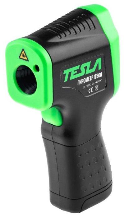 Пирометр (бесконтактный термометр) Tesla IT600