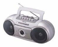 Магнитола Samsung RCA-500