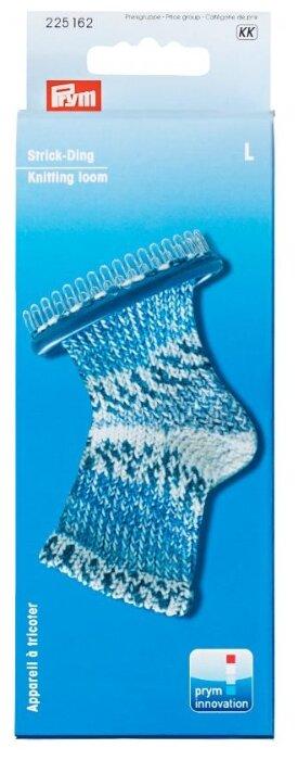 Prym Приспособление для вязания носков и митенок L (225162)