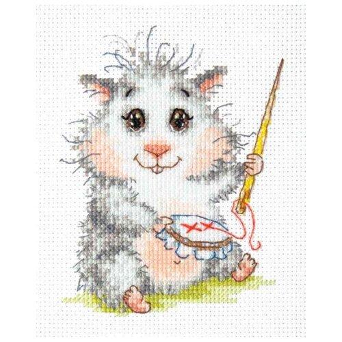 Купить Чудесная Игла Набор для вышивания Чудесная игла 10 х 12 см (19-19), Наборы для вышивания