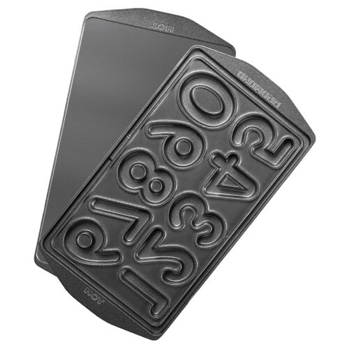 Сменная панель REDMOND RAMB-28 черныйСэндвичницы и приборы для выпечки<br>