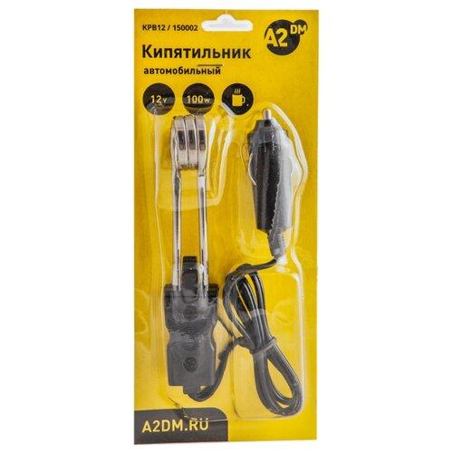 Кипятильник A2DM KPB12 черный