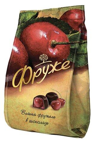 Вишня фружеле Фруже, темный шоколад