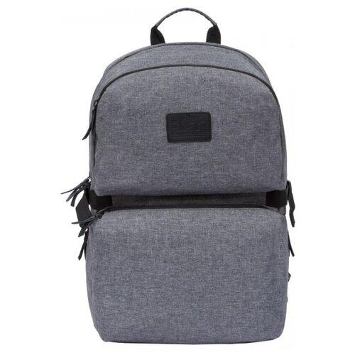 Рюкзак Grizzly RQ-911-1 15 grey (RQ-911-1/3) рюкзак городской grizzly rq 916 1 1 серый 10 л