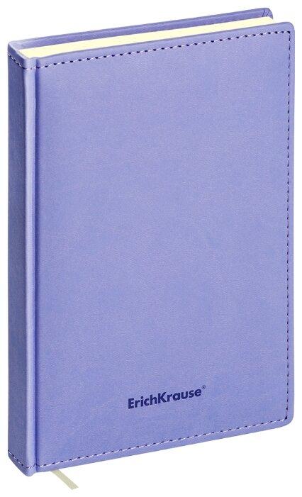 Ежедневник ErichKrause Vivella недатированный, искусственная кожа, А5, 168 листов