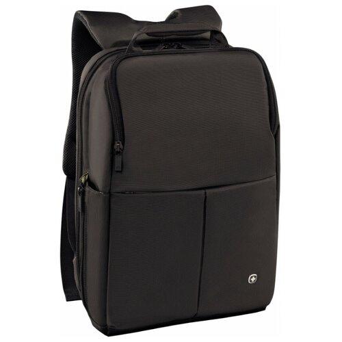 Рюкзак WENGER Reload 14 серый цена 2017
