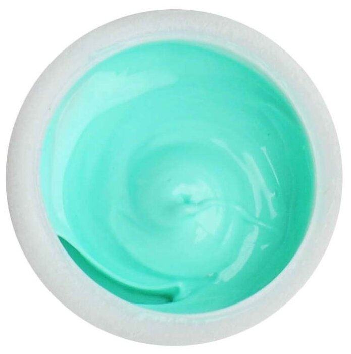 Краска planet nails 3D gel