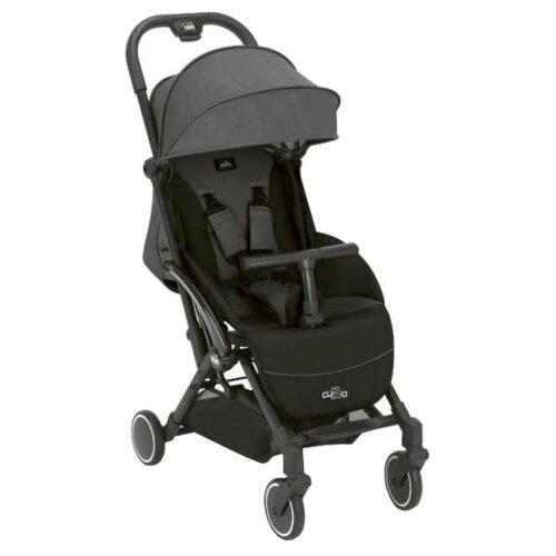 Купить Прогулочная коляска CAM Cubo EVO 125 графит, Коляски