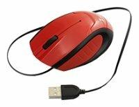 Мышь SmartTrack 308 mouse Red USB