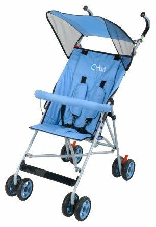 Прогулочная коляска Happy Baby Orbit ST-001
