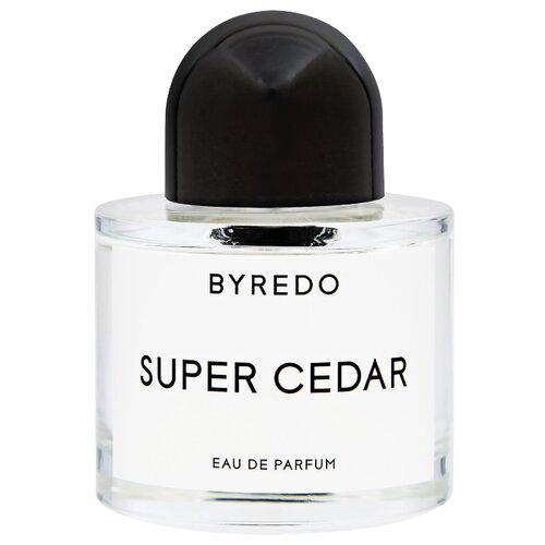 Фото - Парфюмерная вода BYREDO Super Cedar, 50 мл парфюмерная вода byredo mojave ghost 75 мл