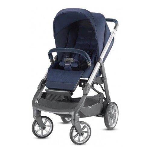Прогулочная коляска Inglesina Aptica portland blue прогулочная коляска inglesina aptica silk grey