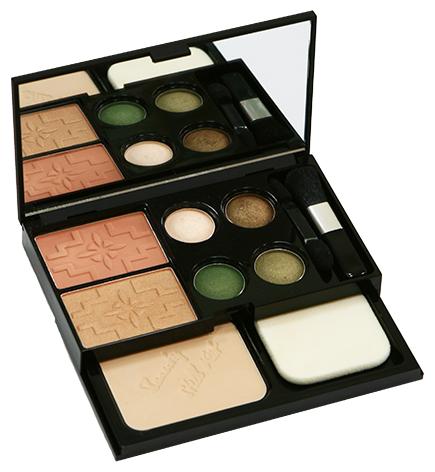 STILL Набор для макияжа Beauty Still Kit №006 Шотландский колорит