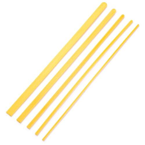 Купить Prym Пластины для косых беек, 5 шт. желтый, Инструменты и аксессуары