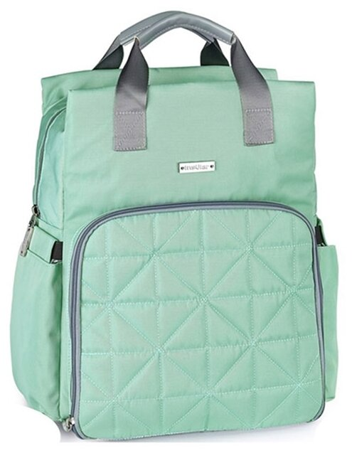 Сумка-рюкзак INSULAR для детских вещей