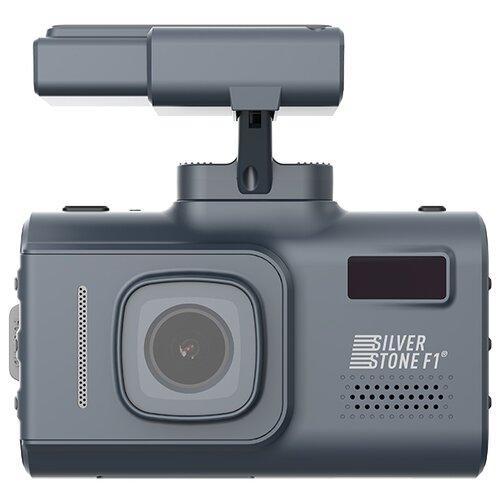 Купить Видеорегистратор с радар-детектором SilverStone F1 Hybrid Uno Sport, GPS