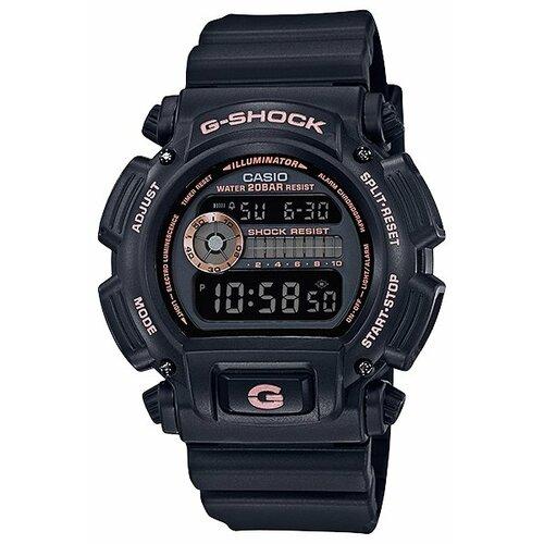 Наручные часы CASIO DW-9052GBX-1A4 наручные часы casio gst b100b 1a4