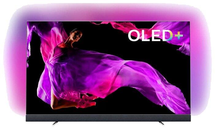 """Телевизор OLED Philips 65OLED903 64.5"""" (2018)"""
