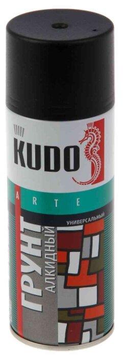 Грунтовка KUDO KU-200x алкидная универсальная (0.52 л)