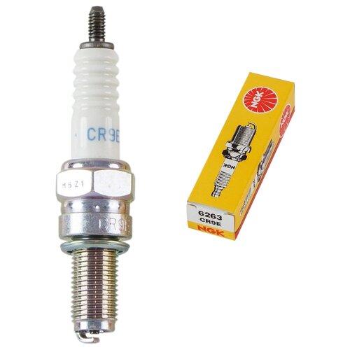 Свеча зажигания NGK 6263 CR9E 1 шт.