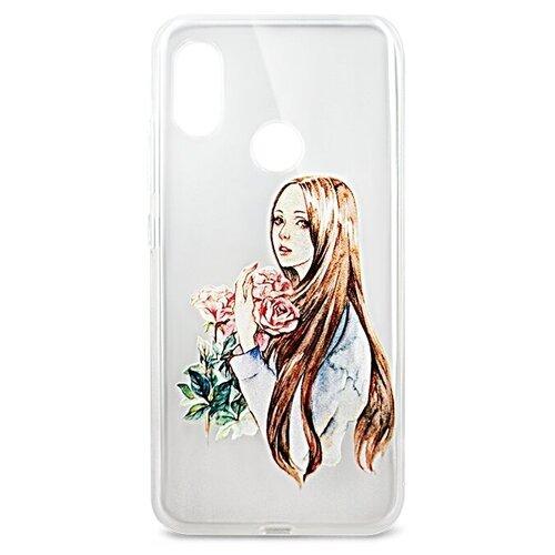 Купить Чехол Pastila Summer mood для Xiaomi Mi8 Present