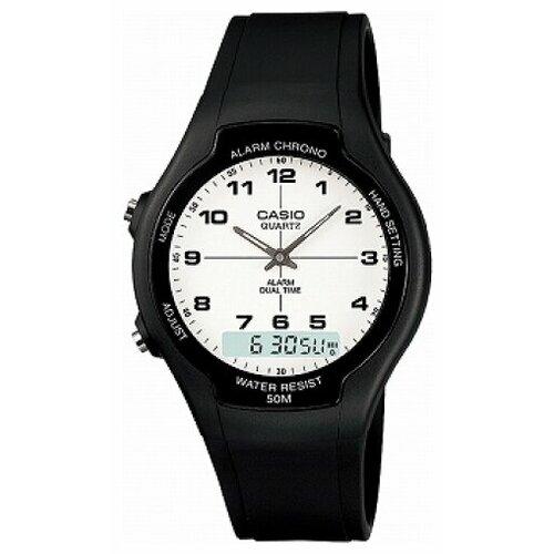 casio aw 48h 7b Наручные часы CASIO AW-90H-7B