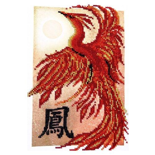 созвездие набор для вышивания крестом мышкитёр 23 5 х 19 5 см к 177 Созвездие Набор для вышивания бисером серия Фен-шуй, Исполнение желаний. Победа 16,5 х 24 см (Ф-115)