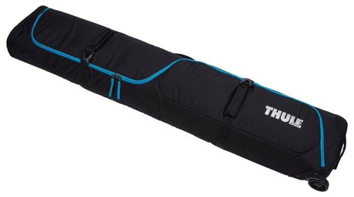 Сумка для лыж, для палок THULE RoundTrip Ski Roller