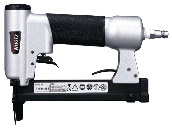 Пневмостеплер Trusty TYI-80/25S