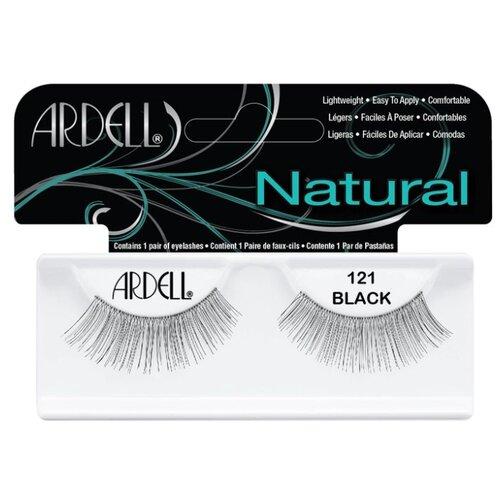 Ardell накладные ресницы Natural Fashion Lash 121 blackРесницы и клей<br>
