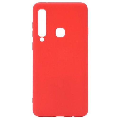 Чехол Gosso 198769W для Samsung Galaxy Galaxy A9 (2018) красный