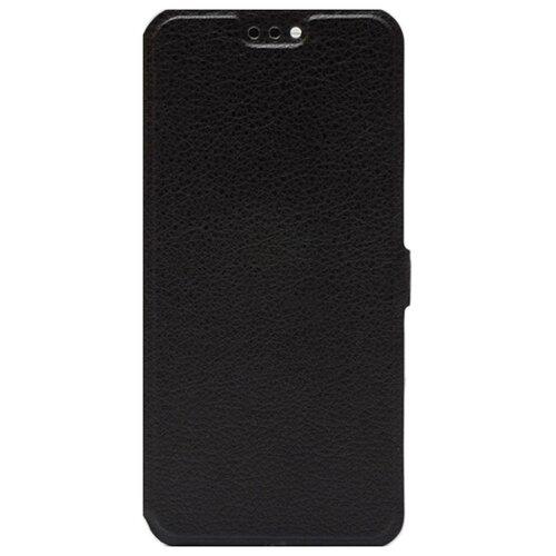 Чехол Gosso UltraSlim Book для Huawei Honor 9 Lite черный